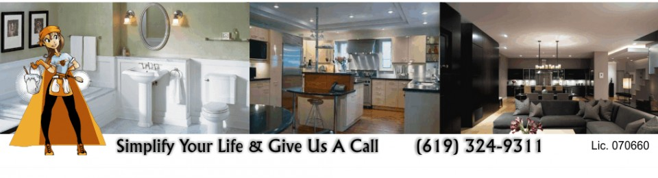 iSuperClean – House Cleaning & Janitorial Services